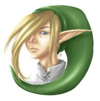 .:Link:. by Ede1986
