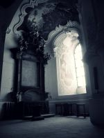 Church .... 2 by MateuszPisarski