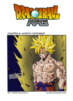 DBNG Ch6-P01 by ElyasArts