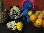 Fruit Salad anyone? by Rei2jewels
