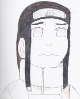 Happy Birthday Neji!!! by NejiRenji15