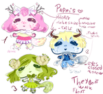 Papris Adopt 62(2.3)(Open) - 114 points by RatYAdoptables