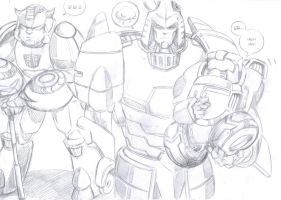 more work sketches by prisonsuit-rabbitman