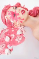 Candy Doll by FlexDreams