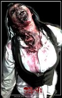 zombie by Morth Mier 445 by LAUTREAMONTS