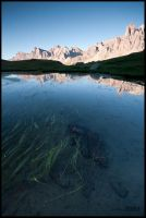 Lac long by benisa
