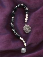 Intuition Prayer Beads by KBStudio
