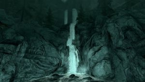 Elder Scrolls V: Skyrim - Wallpaper - 19 by Lonewolf898