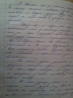 My writing by Lapapolnoch