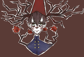 Beast Wirt by Chiming-Ribbon