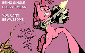 Here's Your Valentine (Full Version) by DoggonePony