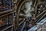 Wheel by forgottenson1