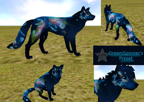 DreamSpinner's Preset AUCTION .:CLOSED:. by Coralstar51199