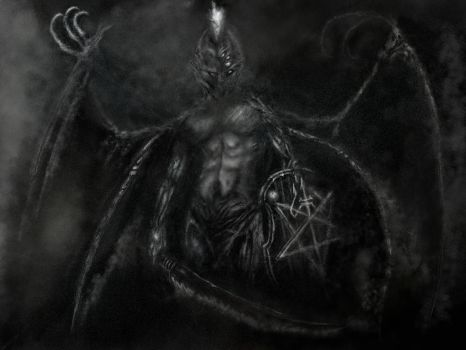 Of our father the Devil  by Tor2013
