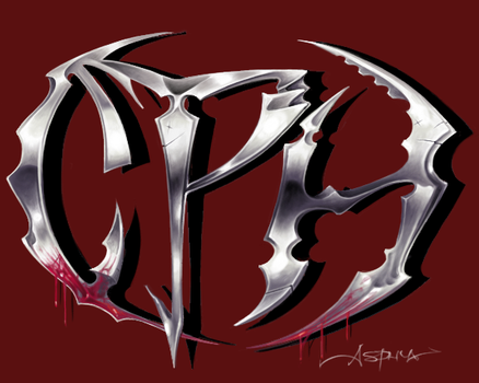 Coolphat Blade Logo by asphyx0r