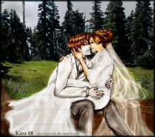To Have and To Hold by kara-lija