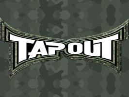 TAPOUT by graffitimaster
