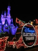 Mainstreet Electrical Parade by twrl11