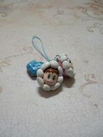 Ice Climbers Charm Set by GandaKris