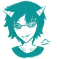 Male!Terezi by beneath-your-shadows