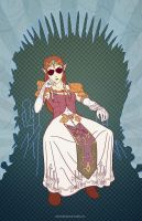 'Westeros'? You mean 'Hyrule' by notbadword