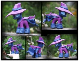 Trade: Mare-Do-Well Fashion Style Custom by Nazegoreng