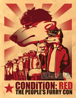 Condition: Red by Eevachu