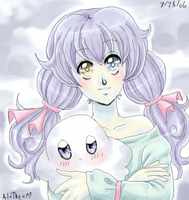 Clouds Float On by Alethea-sama