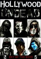 Hollywood Undead - All Members (contest) by deathlouis