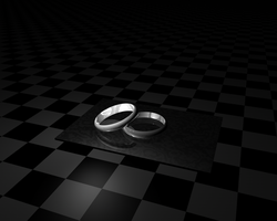 The Rings by Son-Baby