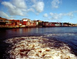 North Shields. by Princess-Amy