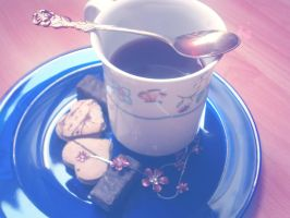 tea for me by Duchesse2