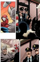 Spider-Man Unlimited Page 10 by ChrisShields