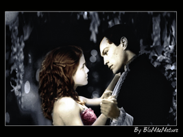 Tom and Hermione love story by BloNdeAngel4you