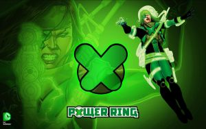 New 52 Power Ring! by Superman8193
