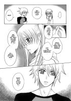 Soul Eater Doujinshi: Just Listen! - p.07 by nayght-tsuki