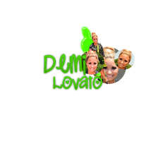 Texto PNG De Demi Lovato Para MeeLuu by JuuliiSuuperDuulce