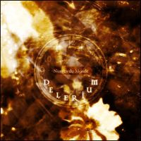 Delerium CD Cover by martonsleftshoe