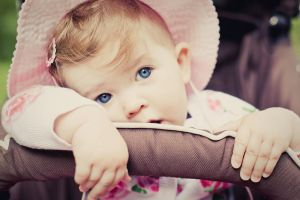 Restless Baby by Adiago