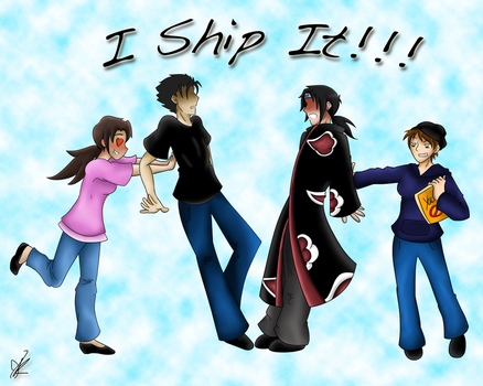 Fanz Ship It by TheMinions13