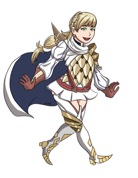 Sharena by B-side7715