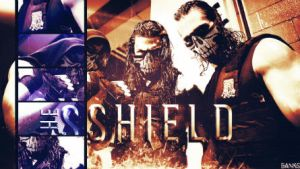 WWE The Shield Signature by ThexRealxBanks
