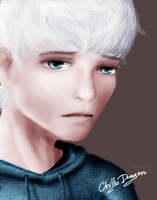 Jack Frost: Why me? by chillydragon