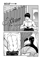 Steam, HanixGai Doujin by mongrelmarie