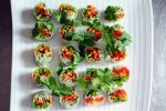 Salad Rolls by aperture24