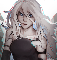 A2 by ecoplasm