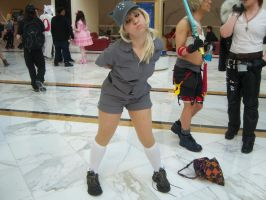 Derpy Cosplay Katsucon 18 2012 by SmoresDragon