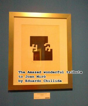 Tribute to Joan Miro by diana-hnd