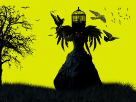Why The Caged Bird Sings by jesidangerously