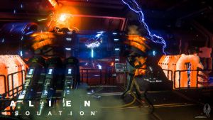 Alien Isolation 145 by PeriodsofLife